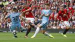 Manchester United vs. Manchester City: el derbi de la Premier League fue celeste [FOTOS] - Noticias de facebook west