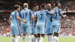 Manchester City le ganó 2-1 al Manchester United por la Premier League  [VIDEO] - Noticias de city vincent kompany