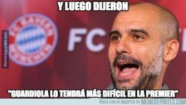 Manchester United vs. Manchester City: Memes del derbi de la Premier League [FOTOS]