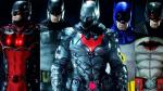 Batman: Mira su traje táctico en Justice League [VIDEO] - Noticias de bruce wayne