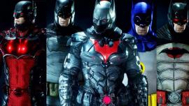 Batman: Mira su traje táctico en Justice League [VIDEO]