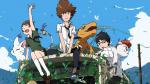 """Digimon Adventure Tri"": La tercera parte será trasmitida por Crunchyroll [VIDEO y FOTOS] - Noticias de digimon adventure"