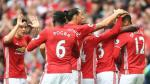 Manchester United goleó 4-1 Leicester City por la Premier League [VIDEO] - Noticias de ander svensson