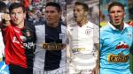 Liguillas: La tabla de posiciones de la fecha 6 - Noticias de play off real garcilaso vs universitario